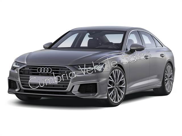 Audi A6 TDI S Line S Tronic 4dr Saloon